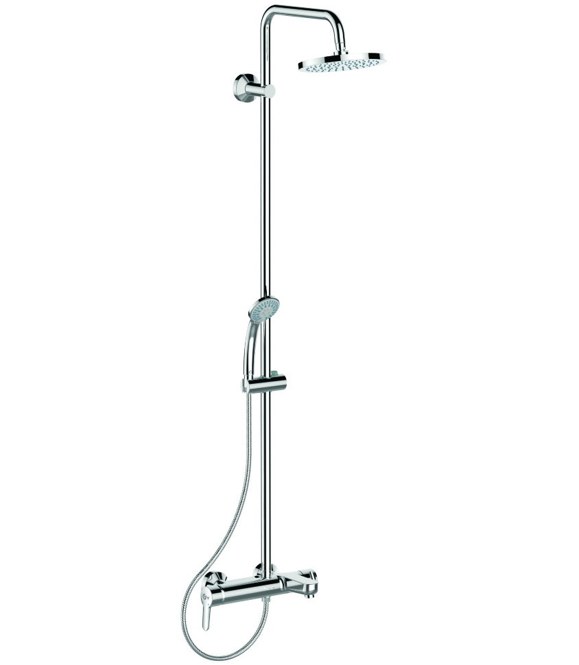 Душевая система Ideal Standard Ideal Rain ECO B1097AA