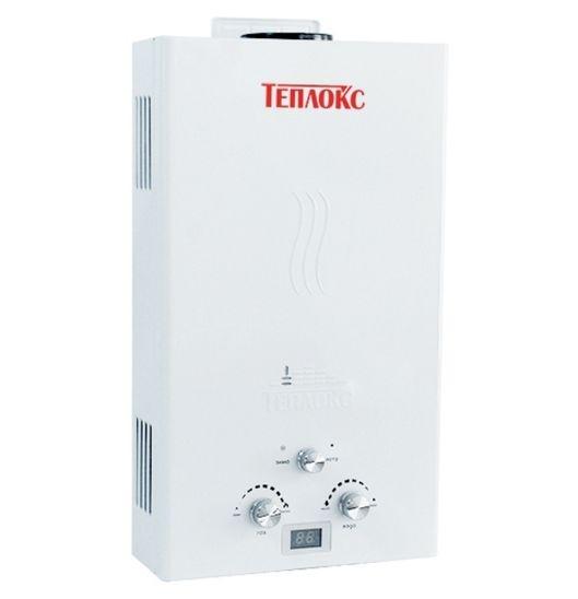 Как сделать проточный газовый водонагреватель